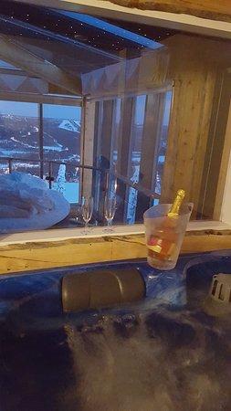 Hotel Iso-Syote Photo