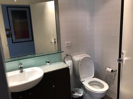 麥地那雪梨中心豪華酒店張圖片