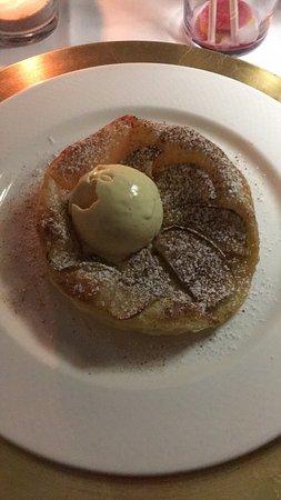 Albanta: La tarte aux pommes : délicieuse