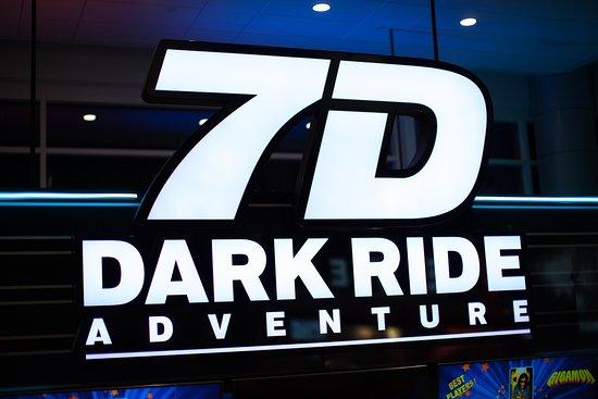 7d Dark Ride Adventure Orlando Fl Top Tips Before You