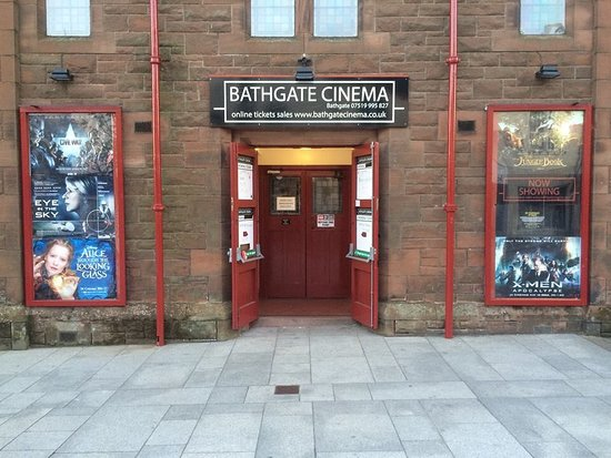 ‪Bathgate Cinema‬