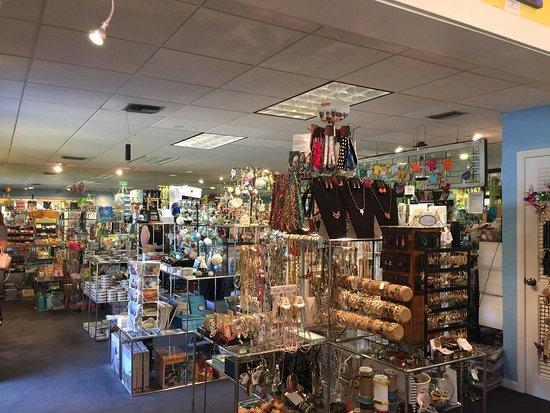 Shops On Sanibel Island Fl
