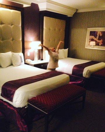 Sam S Town Hotel And Casino Shreveport Updated 2017