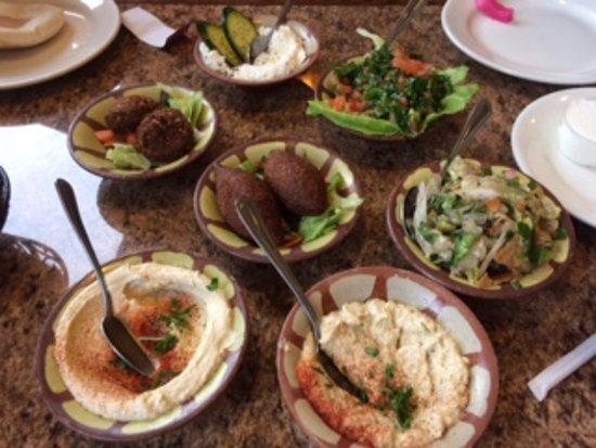 Best Arabic Restaurants In Dearborn Mi