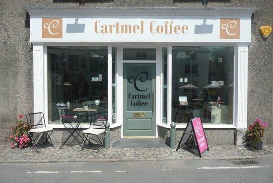 Cartmel Coffee