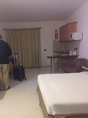 Foto de Hotel Apartamentos do Golf