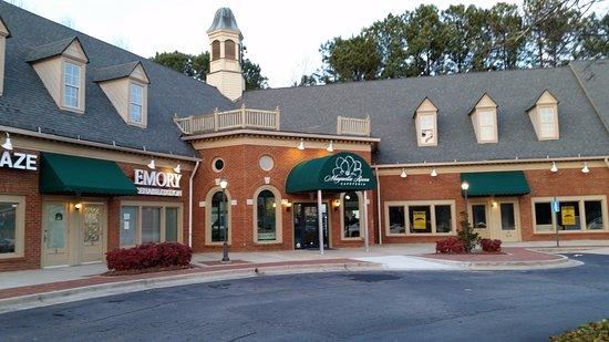 Chinese Restaurants Near Tucker Ga