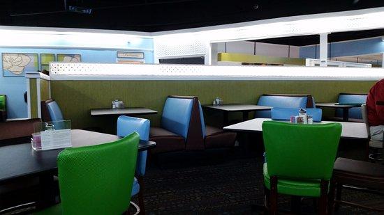 Magnolia Room Cafeteria Tucker Restaurant Reviews
