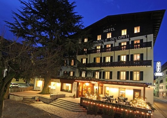 Photo of Hotel Pinzolo Dolomiti