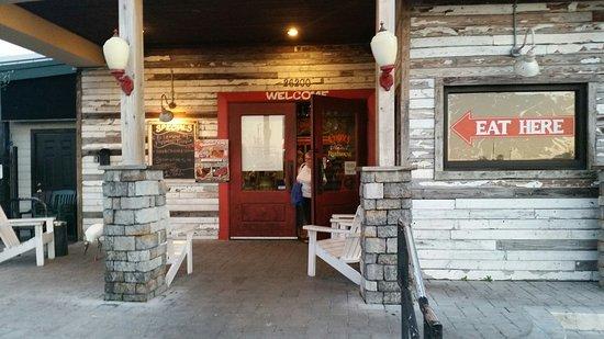 Foto de Cody's Original Roadhouse