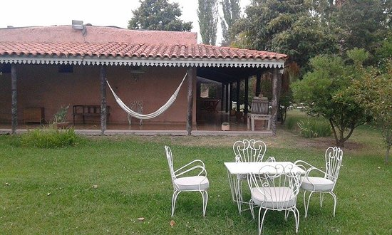 Gambar Posada Cavieres Wine Farm