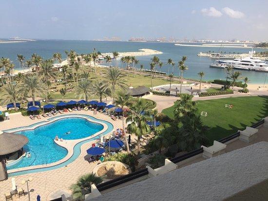 Ja Beach Hotel Jebel Ali