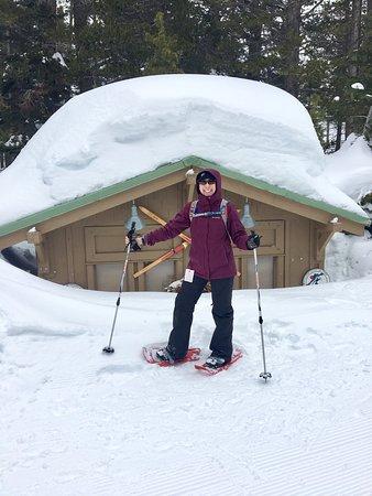 Tamarack Cross Country Ski Center: photo0.jpg