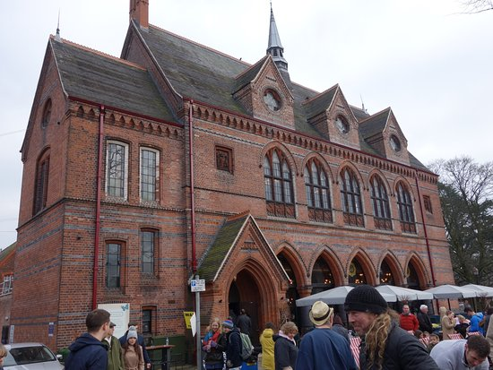 Makers Market Knutsford