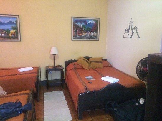 Hotel Posada Dona Luisa