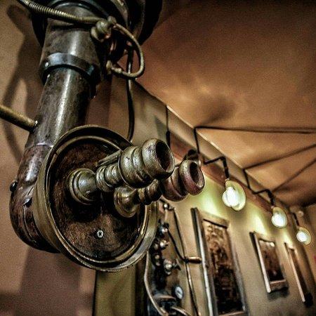 Satu Mare, Romania: Zeppelin Pub