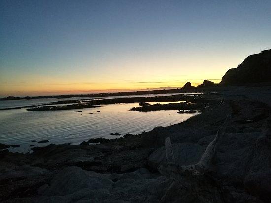 Kaikoura, Nueva Zelanda: IMG_20170204_211651_large.jpg