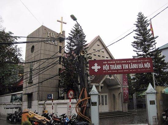 Hanoi Evangelical Church