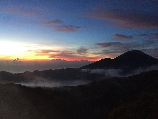 The Bali Trekking