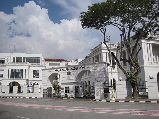 Ipoh High Court