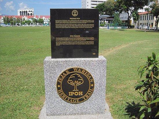 Padang Ipoh
