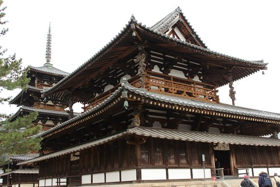 Foto de Horyuji Temple