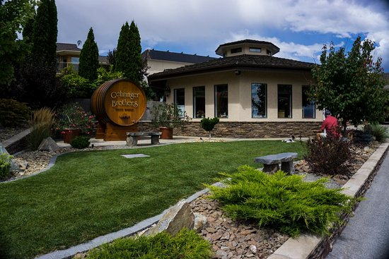 Gehringer Brother's Estate Winery