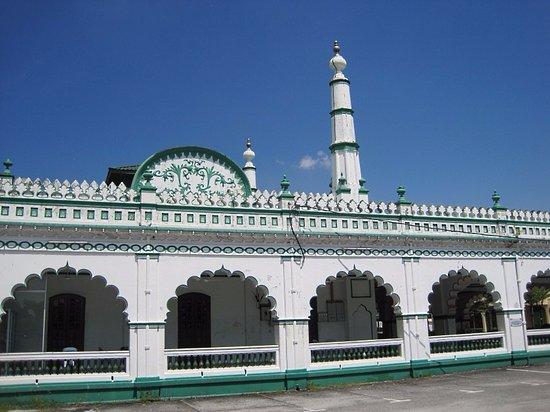 Masjid India Muslim