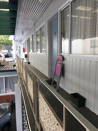 Kowhai and Colonial Motel: photo5.jpg
