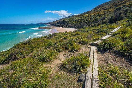 Shoalhaven, Australien: Murrarmarang National Park