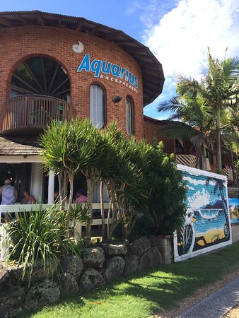 Aquarius Backpackers Motel 사진