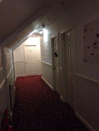 Badgers Mount Hotel: photo0.jpg