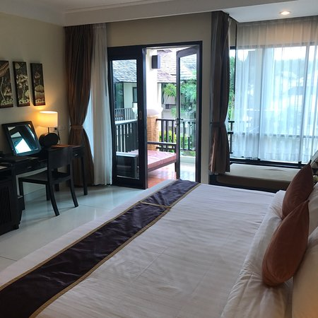 Bhu Nga Thani Resort and Spa: photo6.jpg
