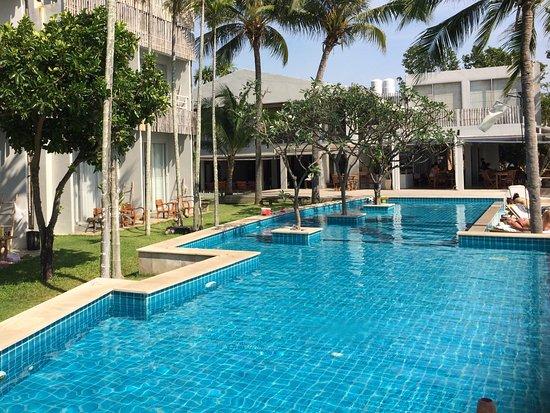 Foto de Bari Lamai Resort