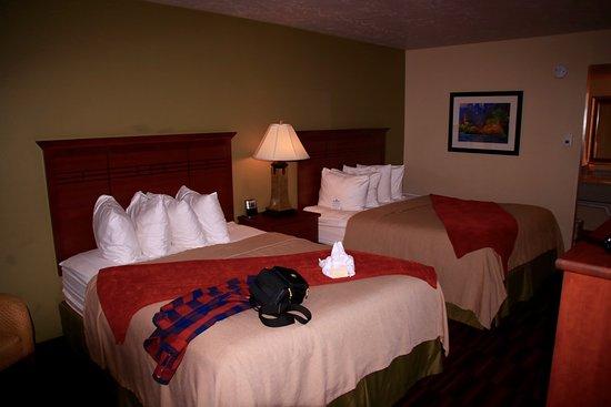 BEST WESTERN Town & Country Inn: Best Western Cedar City