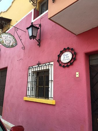 Casa de Las Flores: photo4.jpg