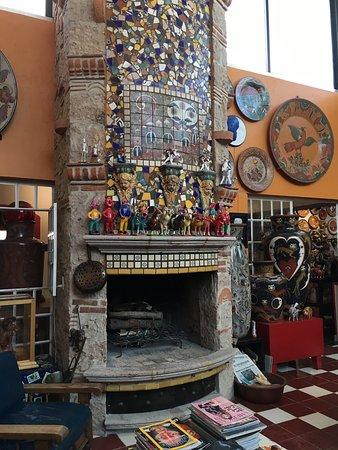カサ ド ラス フロレス ホテル Picture