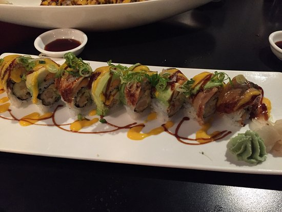 Best On Lonsdale One Of The Best Anywhere Review Of Sushi Nami Fusion Japanese Restaurant North Vancouver British Columbia Tripadvisor View reviews, menu, contact, location, and more for sushi station restaurant. tripadvisor