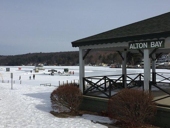 Alton Bay, Νιού Χάμσαϊρ: photo1.jpg