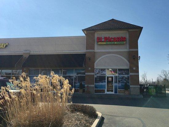 Loveland, OH : El Picante