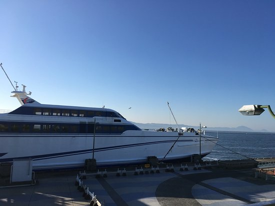 Kumamoto Ferry Co., Ltd.