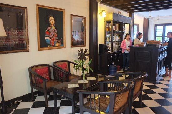 Hotel Khamvongsa: photo0.jpg