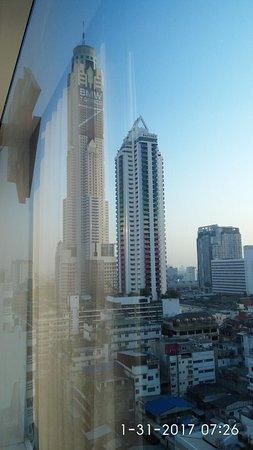 Window View - VELADHI GLOW Pratunam Photo