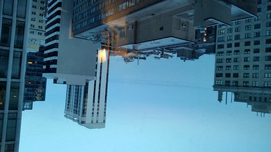 Hilton Chicago/Magnificent Mile Suites: 20170205_171611_large.jpg