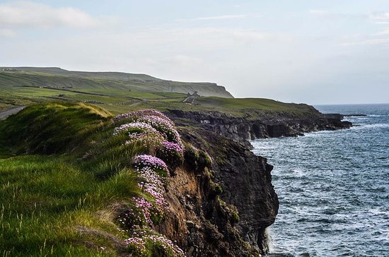 Doolin, Irland: Beautiful scenery