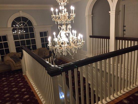 Wilmington, VT: The White House Inn
