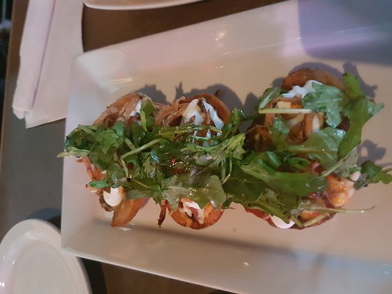 Steak potato skins - Picture of Brewsters Brewing Company