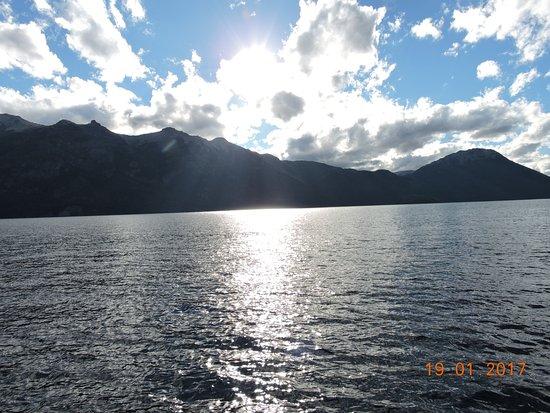 Province of Rio Negro, Argentina: De regreso del Bosque de Arrayanes