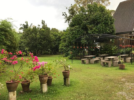 The Garden Cafe Kulim