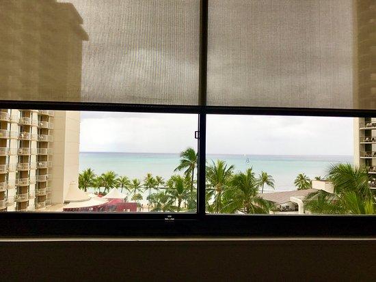Hotel Renew: Ocean view room